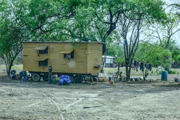 project housing